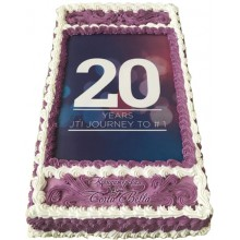 """№2295 """"20 лет"""""""