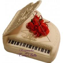 "№3280 ""Белый рояль"""