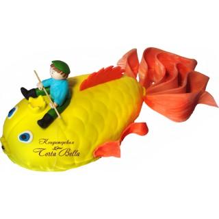 №2274 Для рыбака
