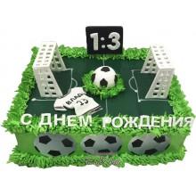 "№1218 ""Футбол"""