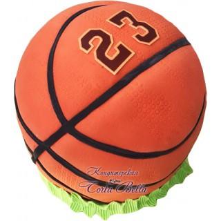 """№3046 """"Баскетбол"""""""