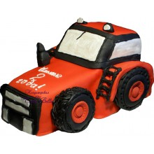 "№3514 ""Трактор"""