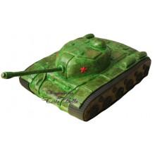"""№3022 """"Мощь танка"""""""