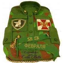"""№3142 """"Военному"""""""